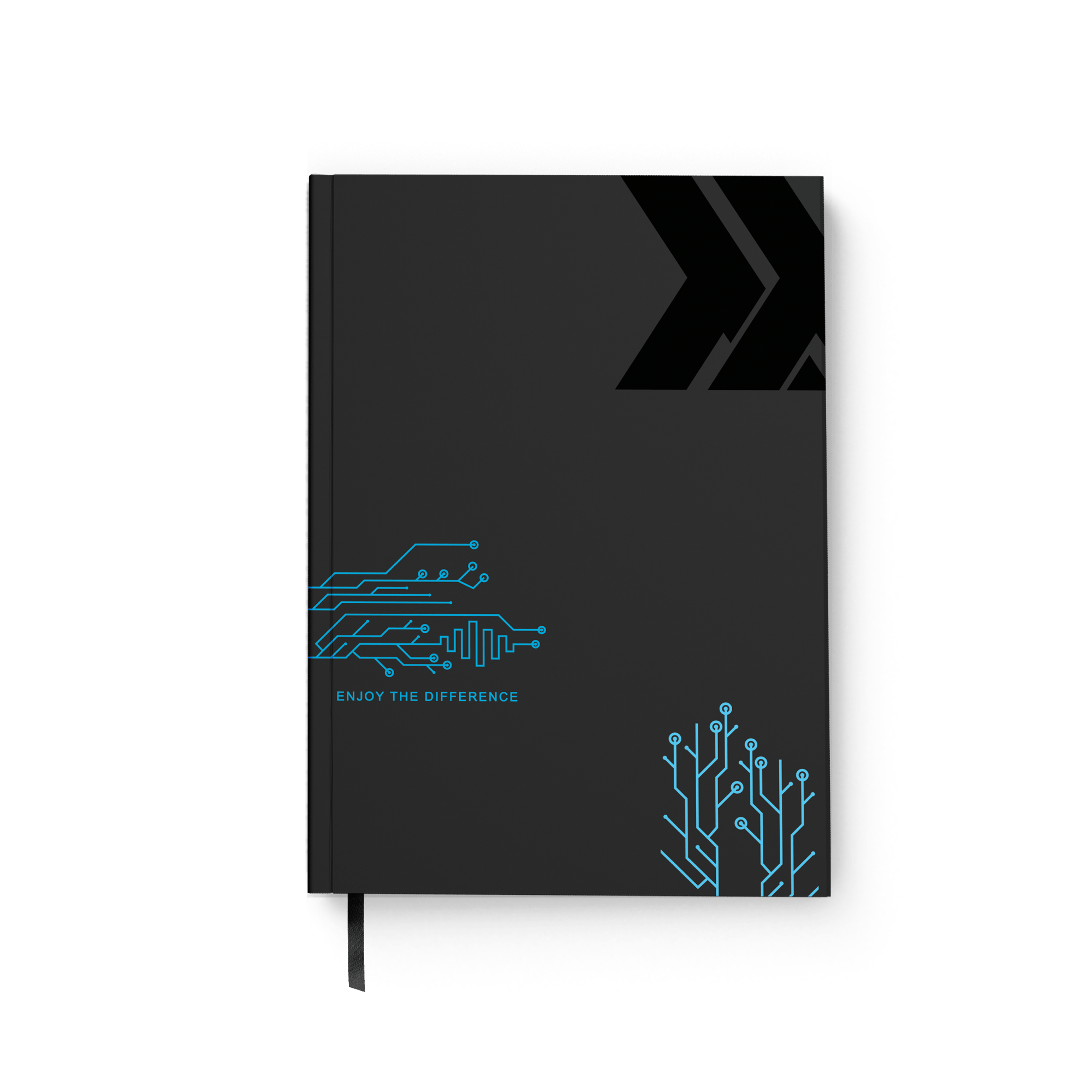 Doxx hard cover front