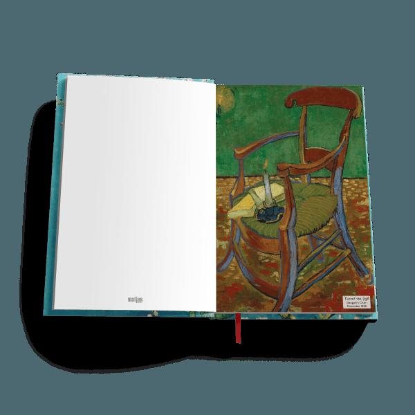 "Vincent van Gogh ""Almond Blossom"""