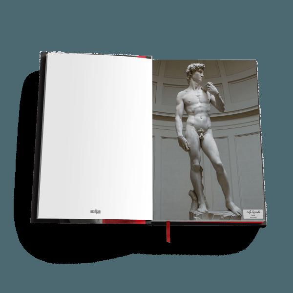 "Michelangelo ""David"""