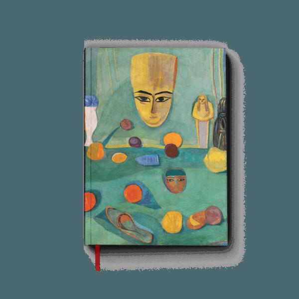 """Martiros Sarian """"Egyptian Masks"""""""