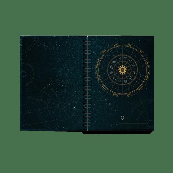 """Horoscope """"Taurus"""""""