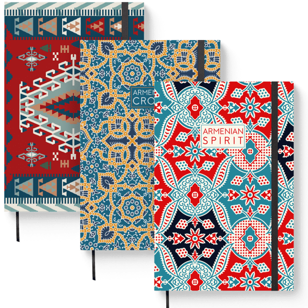 Armenian Set