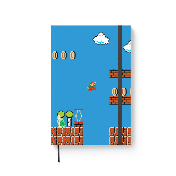 Super Mario (Limited Edition)